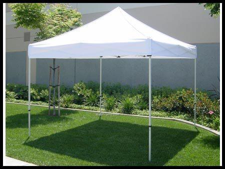 10′ x 10′ Pop Up Canopy