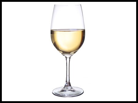Wine Glasses (7 oz.)