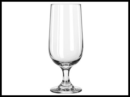 Beer Glasses (Stemmed 12 oz.)
