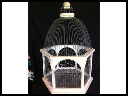 Bird Cage (Large)