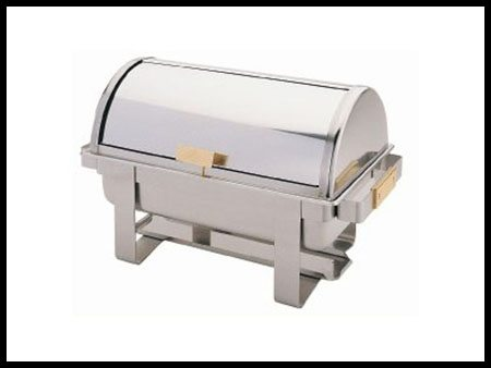 Rolltop Chafers