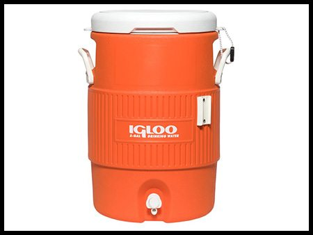 5 Gallon Insulated Dispenser