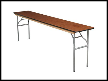 8ft. Classroom Table